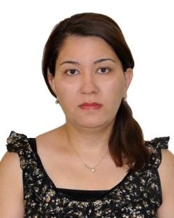 Gunay Huseynova