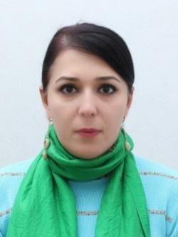 Ilhama Niyazova