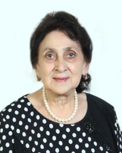 Sakinaxanim Aliyeva