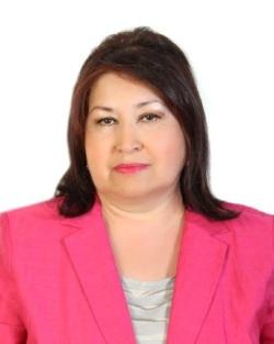 Sudaba Nuruyeva