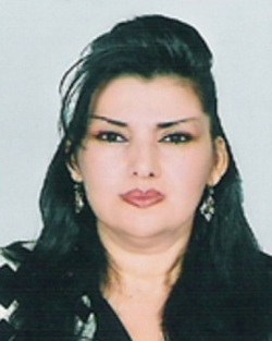 Tahira Quliyeva
